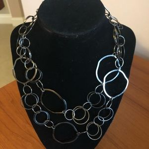 EXPRESS Long Necklace